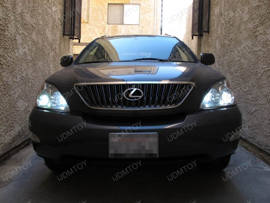 Lexus - RX - 330 - LED - Daytime - Running - Light - 5